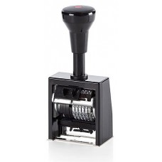 Inseriator automat cu Datiera Reiner, tip B6K cu 6 cifre