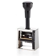 Inseriator automat cu Datiera Reiner tip N53a, cu 6 cifre